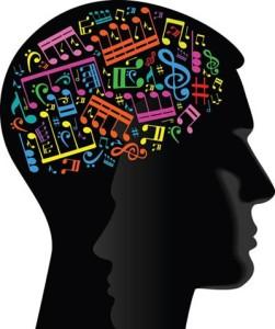 Музыка для мозгов