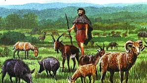 Скотоводы