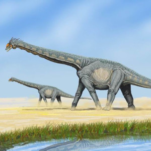 Тайна палеозавров разгадана