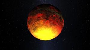 Обнаружена самая уделенная экзопланета