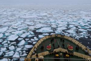 Гидрографическая служба Северного флота