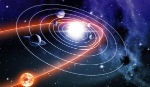 Обнаружена десятая планета Солнечной системы