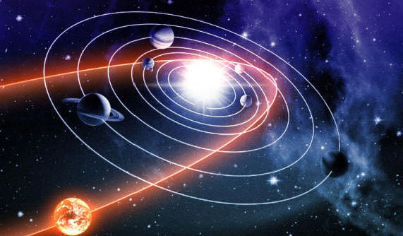 десятая планета