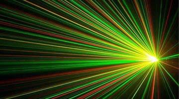 мощнейшая лазерная установка