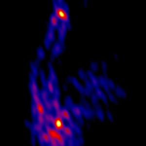 радиоастрон черная дыра