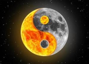 Внешний и внутренний баланс в восточной медицине