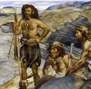 Когда появился человек в Евразии?