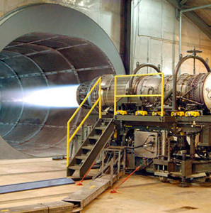 ядерный двигатель