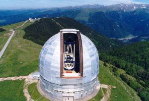 Крымскую астрофизическую обсерваторию передадут ФАНО
