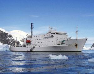 Научный флот РФ будет работать в четыре раза активнее в этом году