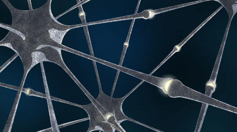 электронные синапсы