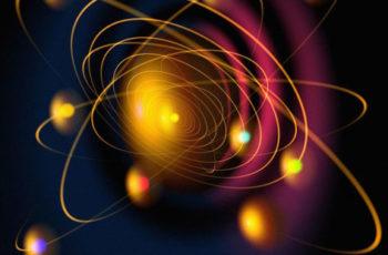 электроны
