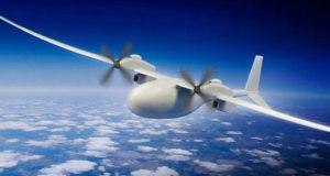 Авиаконструкторы разработают беспилотник для перевозки пассажиров