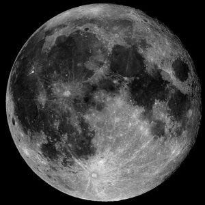 Российская ракета для создания научной станции на Луне