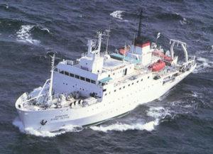 Ученые проведут научную экспедицию в Индийском океане