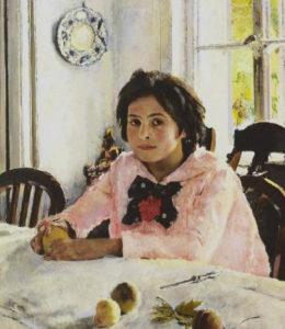 Жанры и виды живописи